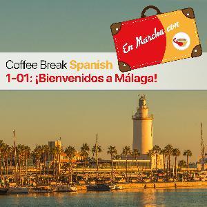 CBS EM 1.01 | ¡Bienvenidos a Málaga!