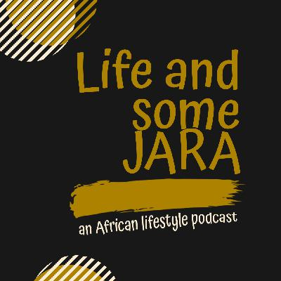 #0 – Intro: Life and Some Jara podcast