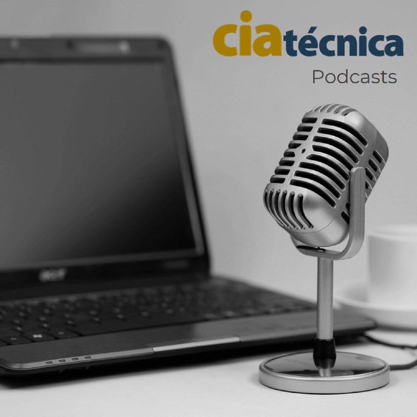 Ciatécnica Podcasts