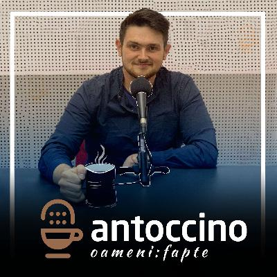 036: Cristina Baghiu: Inovarea apare ca raspuns al unei probleme #antreprenorInovare