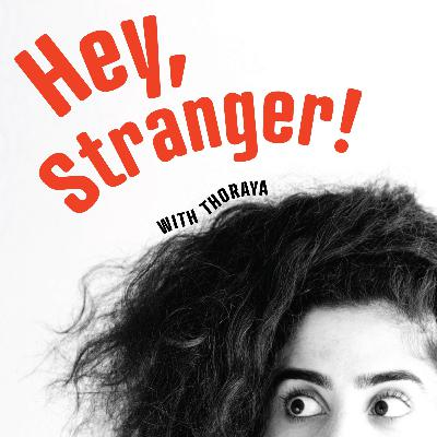 6. Strangers Meet Without Seeing Each Other