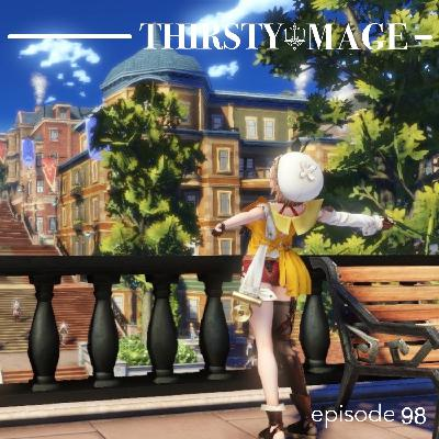 Everything Can Be Made With Alchemy – Atelier Ryza 2