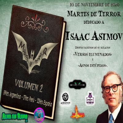 Martes de Terror nº 46