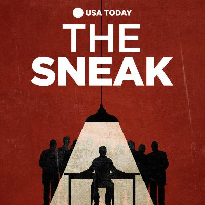 Wondery & USA Today Present The Sneak: Murders at Whiskey Creek