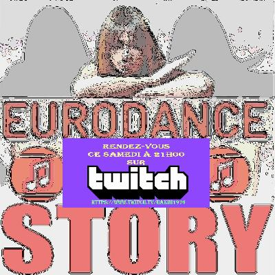 Session Twitch le 6 Mars 2021 à 21h00