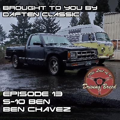 S-10 Ben [Ben Chavez]