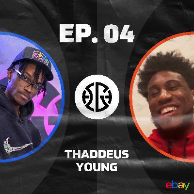 Thaddeus Young | Called Game | Episode 4