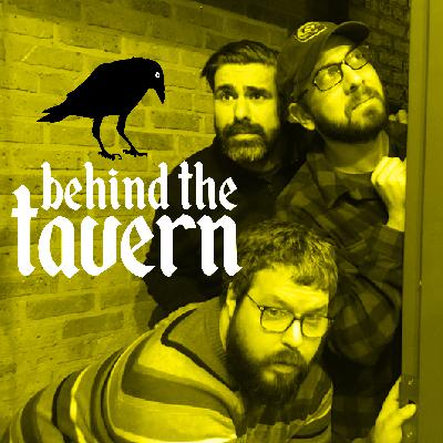 Bonus: Behind the Tavern – Brooke Breit and Rush Howell