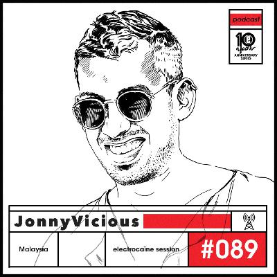 session #089 – JonnyVicious