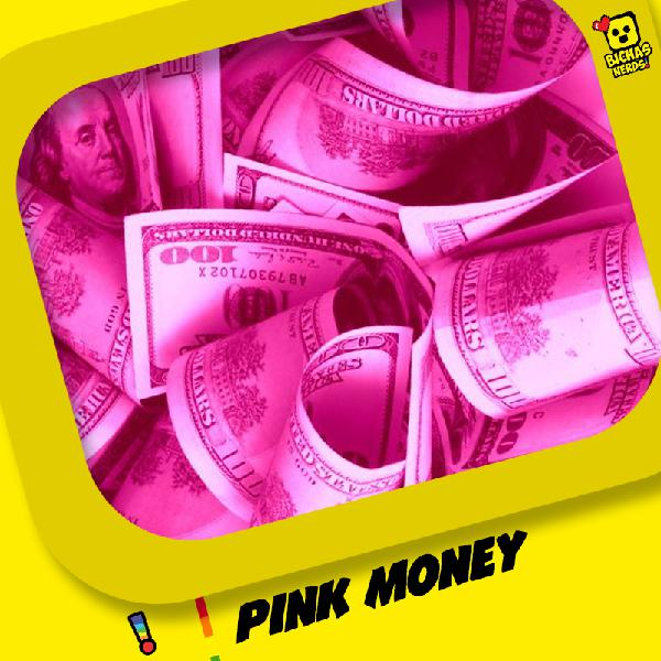 BichasNerds (S03E19) - Pink Money