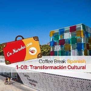 CBS EM 1.08 | Málaga: Transformación Cultural