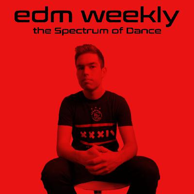 EDM Weekly Episode 338