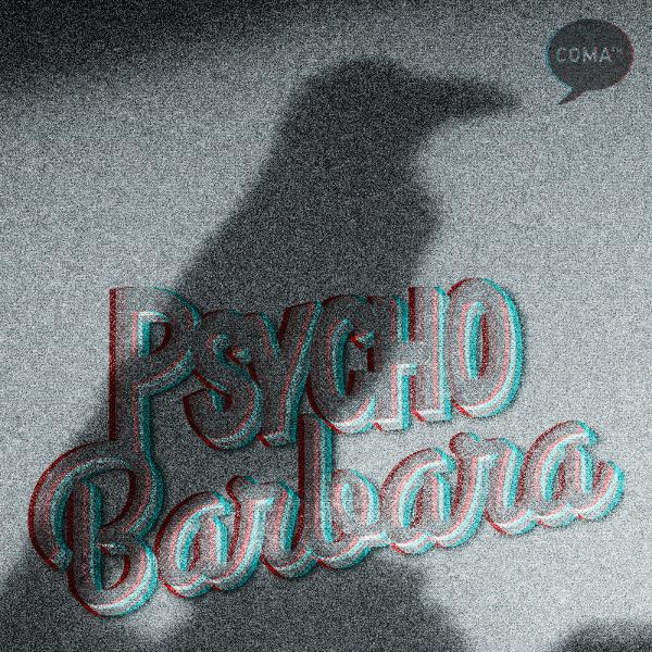 Psycho Barbara, #012