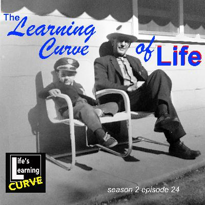 The Learning Curve of Life