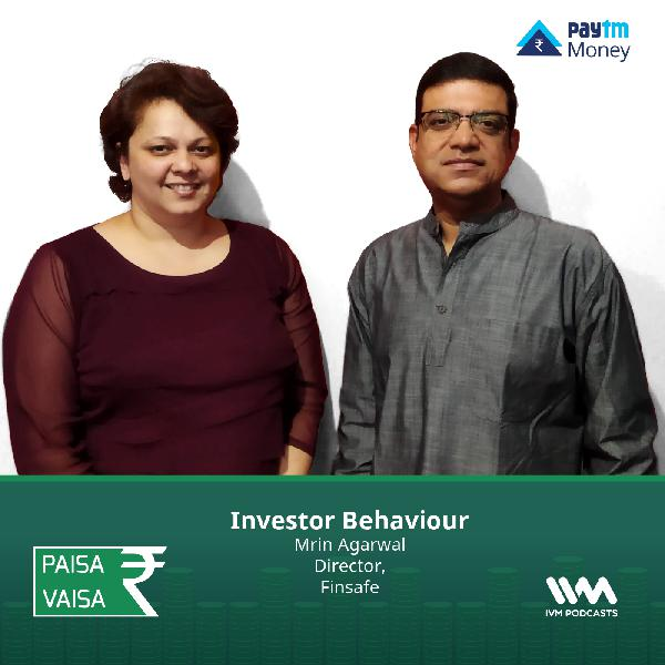 Ep. 185: Investor Behaviour