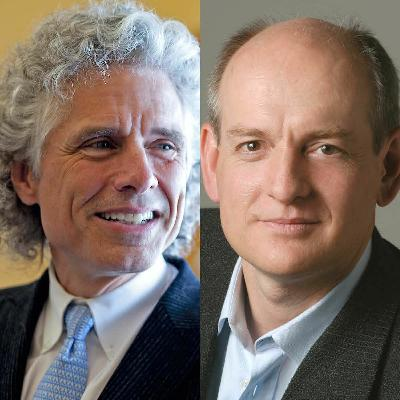 Steven Pinker and Stuart Russell on the Foundations, Benefits, and Possible Existential Threat of AI