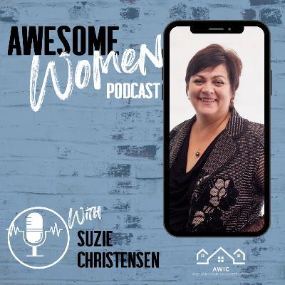 Suzie Christensen - Chief Executive Officer, The Moreton Bay Foundation