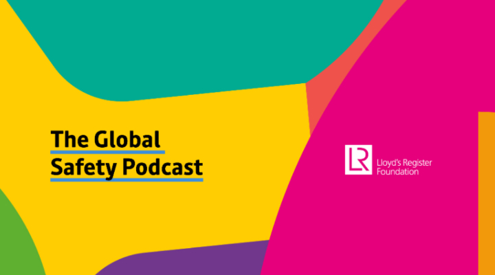 The Global Safety Podcast