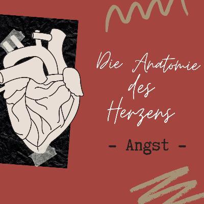 Die Anatomie des Herzens: Angst (Psalm 3) // André Meyer