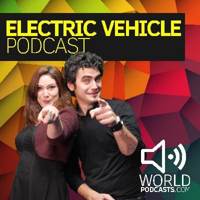 EV Podcast: EV World 2019, OEM Audio & Missing Lime Scooters