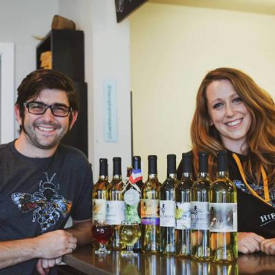 12-1-20 Michelle Scandalis and Jeremy Kyncl, Hierophant Meadery - Metheglins, Part 2