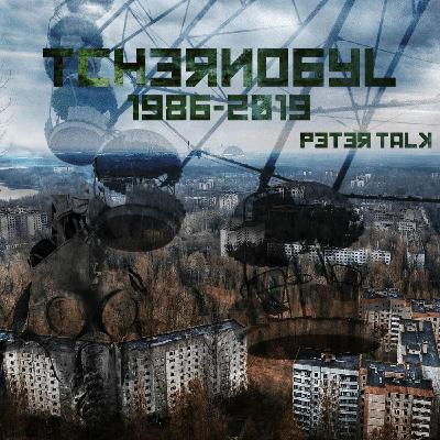 Tchernobyl 1986-2019