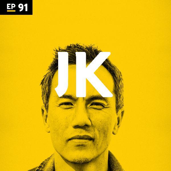 EXPERTS ON EXPERT: John Kim