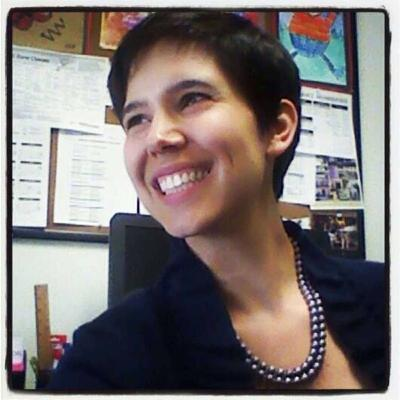 Episode #77: Giving Yourself Grace & Pivoting in a Pandemic with Elissa Lappenga