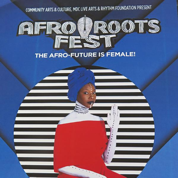 Afro-Roots Fest in Miami