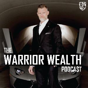 If You Build It, They Will NOT Come...Until You Market | Warrior Wealth | Ep 003