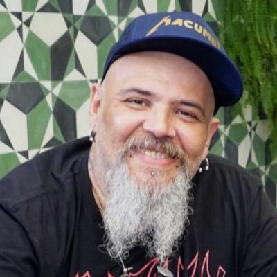 João Gordo // POUCAS #81