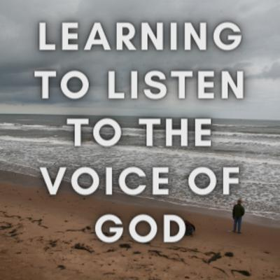 Learning to Listen to the Voice of God