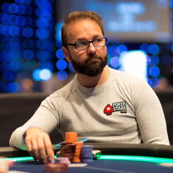 NLU Podcast, Episode 235: Poker Pro Daniel Negreanu