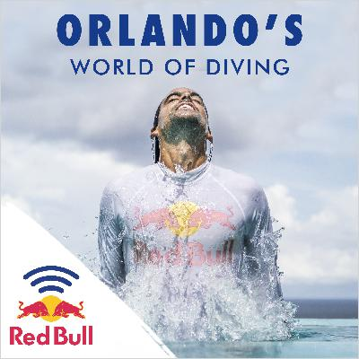 Episode 2: Orlando meets Red Bull Cliff Diving Champion Rhiannan Iffland