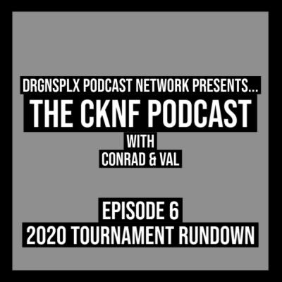 Chops, Kicks & Nearfalls Episode 6 - 2020 Tournament Rundown