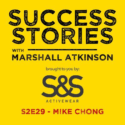"""Success Stories Ep 29 - """"Happiness is Equal to Success"""""""