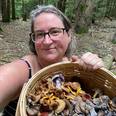E23: Mushroom Enthusiast