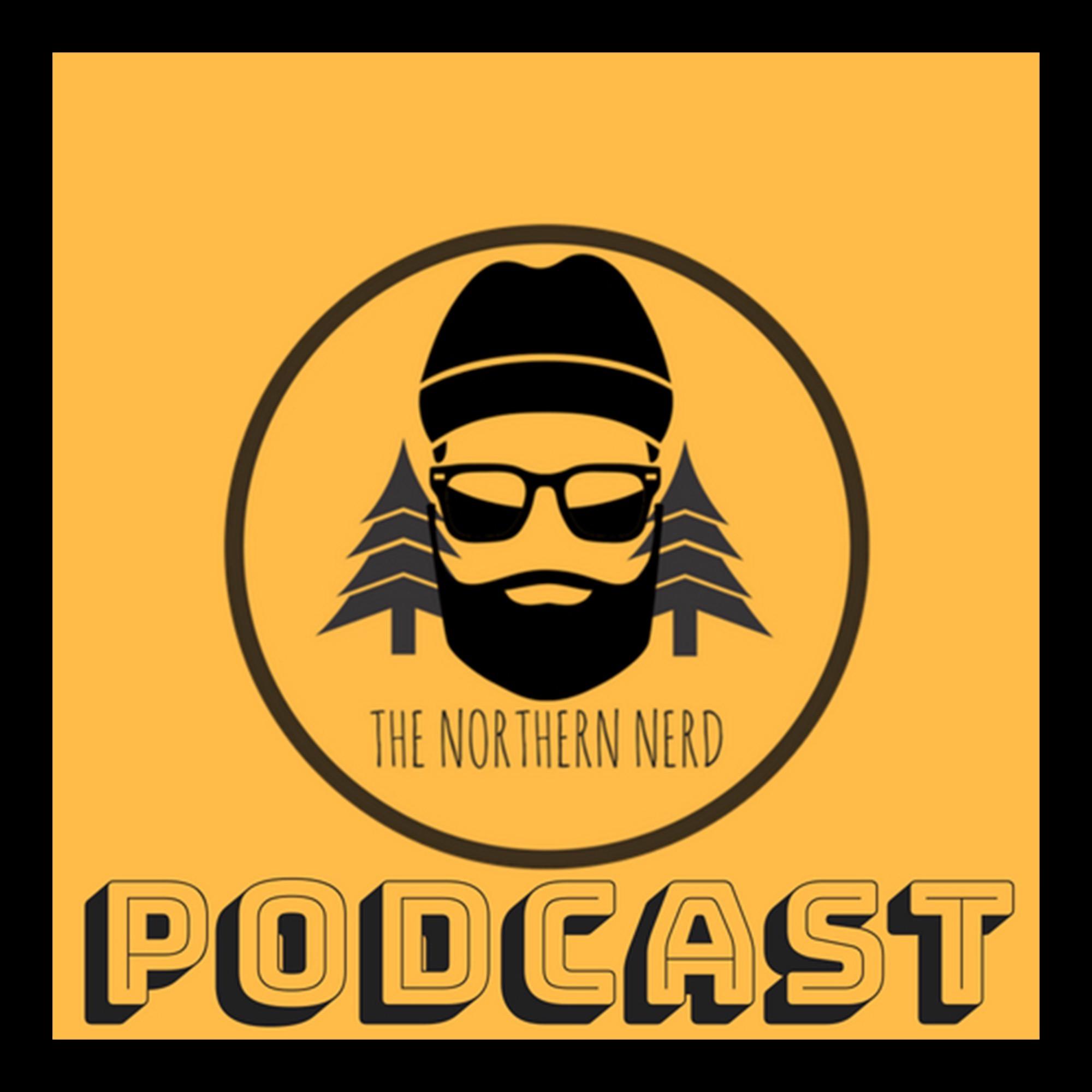Episode 9: Stu Neville