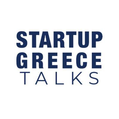 E07: Katerina Santikou, Founder & Managing Director of Workathlon | Startup Greece Talks