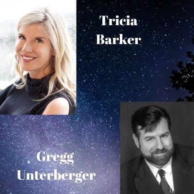 S2 Ep. 19 Gregg Unterberger, M.Ed., LPC ---Conversations about NDEs and Spiritual Activation