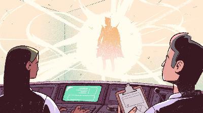 BONUS: We Buy A Superhero