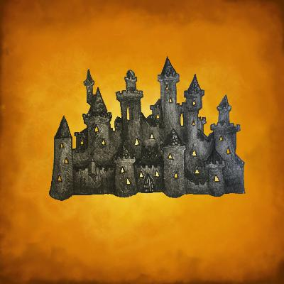 Episode 10: Hogwarts Castle -  Welcome to a new year at Hogwarts!