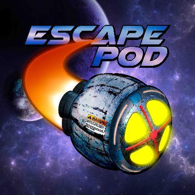 Escape Pod 760: Deepster Punks