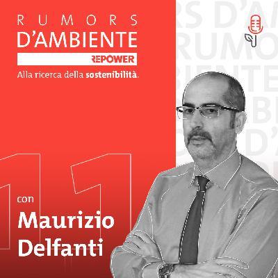 Maurizio Delfanti - Le sfide della generazione distribuita