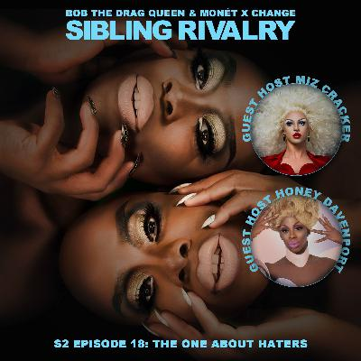 S2 Episode 18: The One About Haters