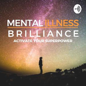 E31- She Uses Hypnosis to Treat Mental Health Issues