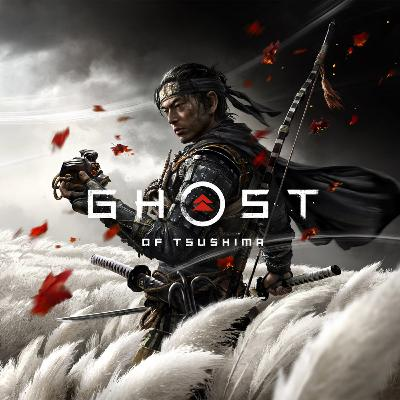 Ghost of Tsushima - Audio Director, Rev. Dr Bradley Meyer (Sucker Punch Productions)