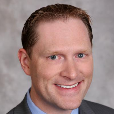 Michael Himmes, Chief Commercial Lending Officer and SVP, Community Bank of Elmhurst   Chicago Business Podcast Episode 015