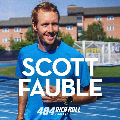 Breaking Boston: Scott Fauble Is Leading American Marathoners Into The Olympics