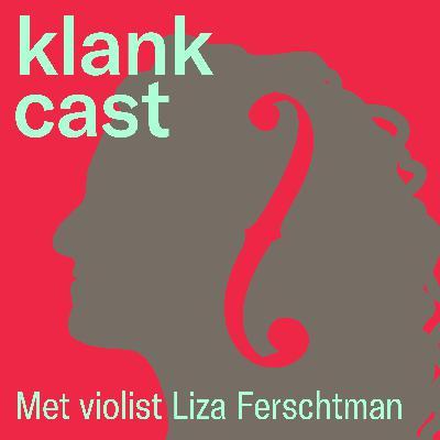 7. Brandend verlangen - met Liza Ferschtman